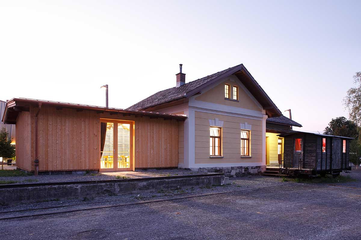 kuturverein bahnhof
