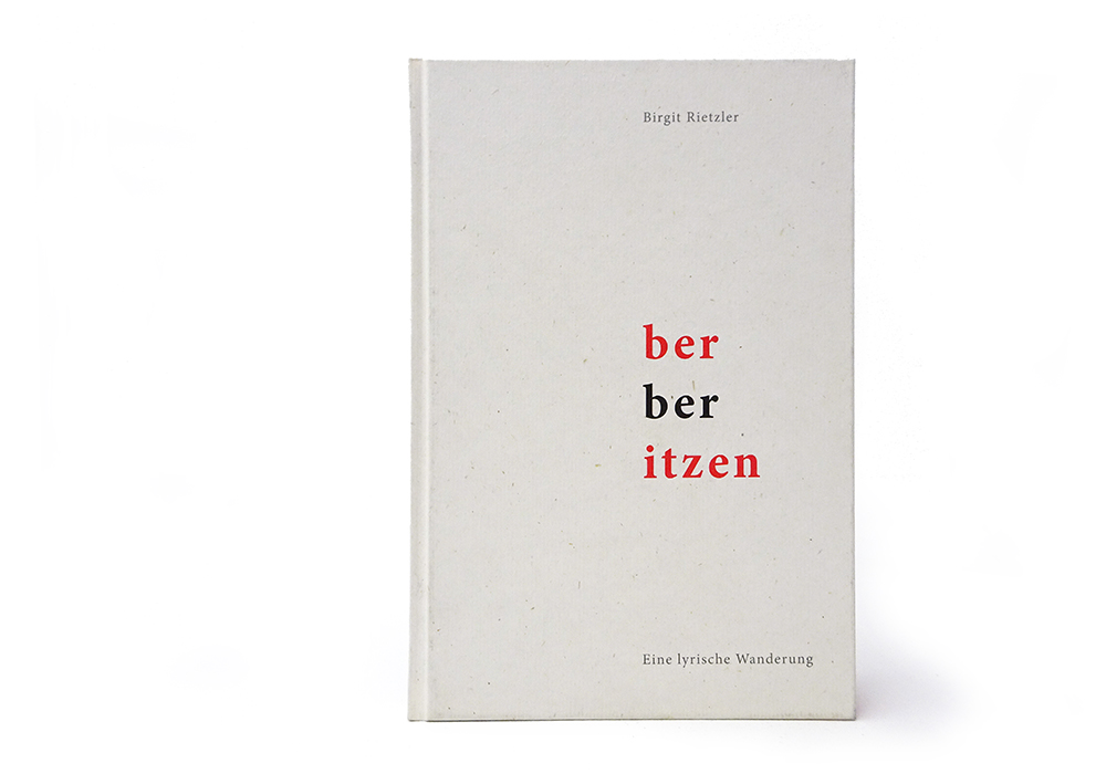 Berberitzen – edition bahnhof