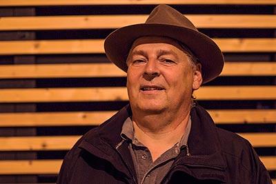 Team kulturverein bahnhof: Werner Schedler © Darko Todorovic