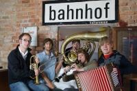 Holstuonarmusicbigbandclub HBMC © Ludwig Berthold