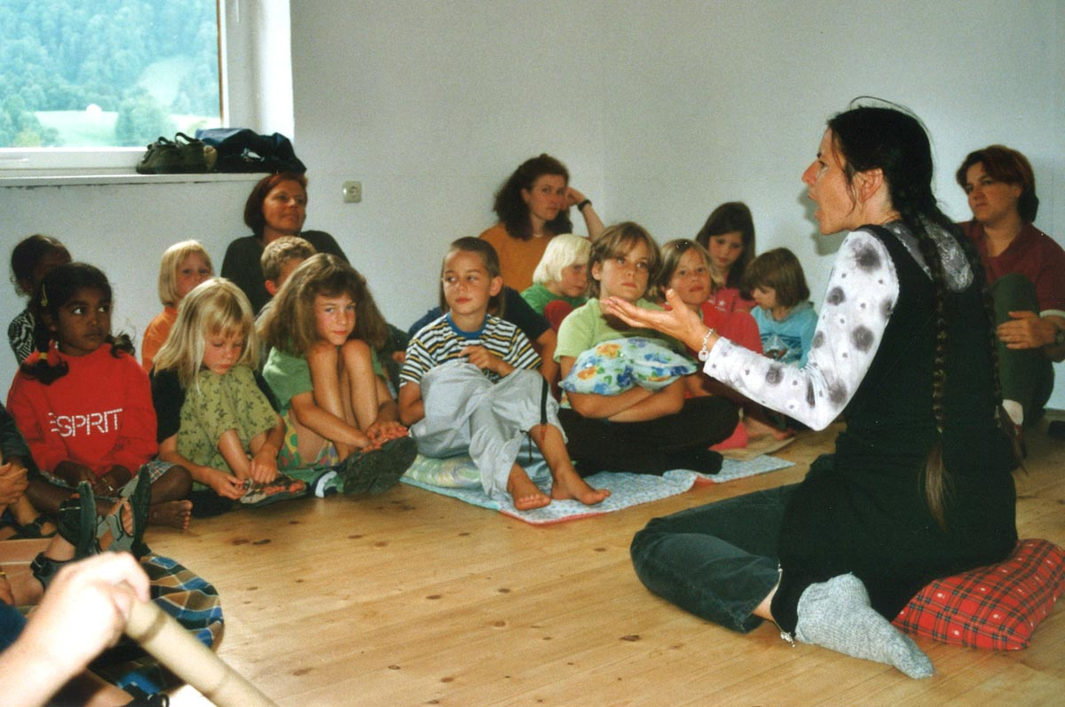 Kinderworkshop