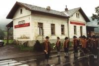 Ona B. Station
