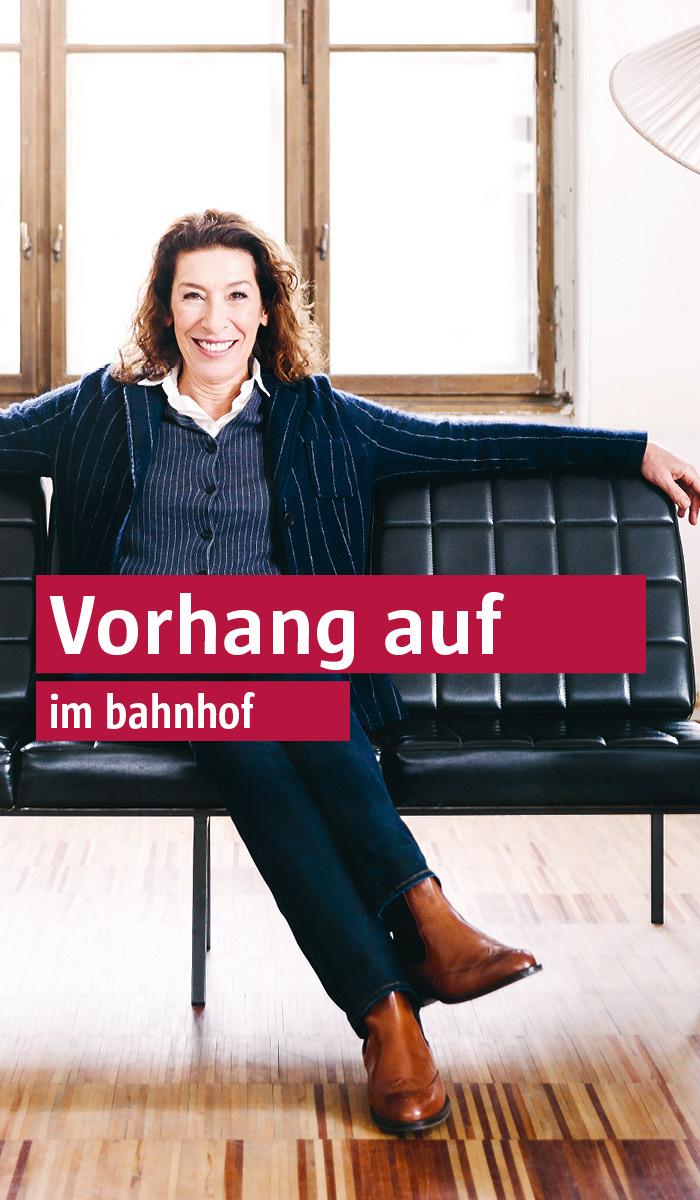 kulturverein bahnhof